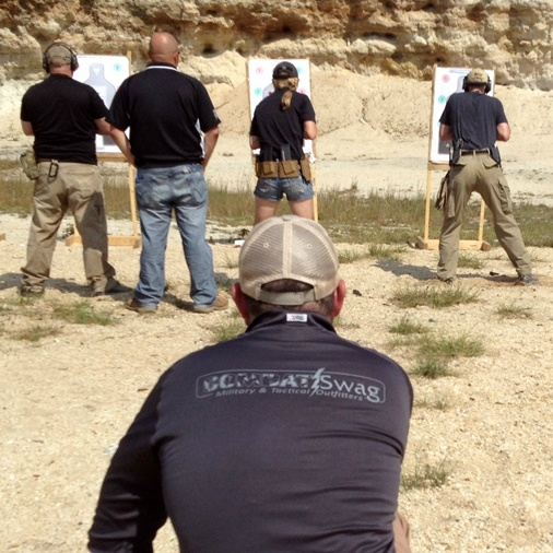 Defensive Handgun Classes