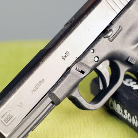 40 S&W vs 9mm