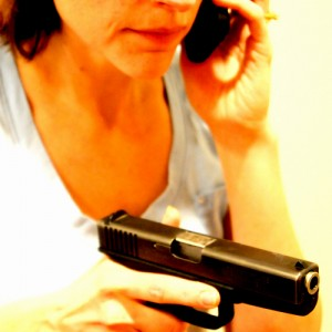 Best CCW handgun for Women
