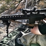 Adam Wilson Army Sniper