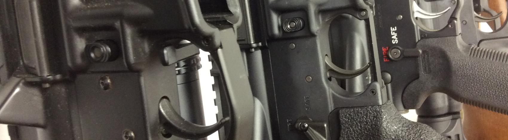 AR-15-M4