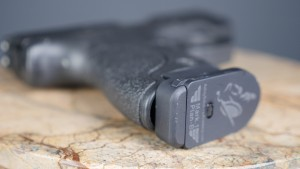 Smith & Wesson M&P Shield Plan B