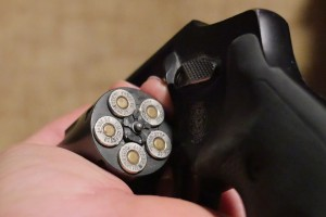 Is a revolver the best ccw handgun for women