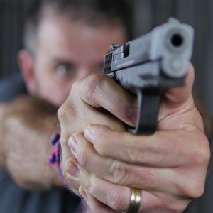 Defensive Handgun Fit