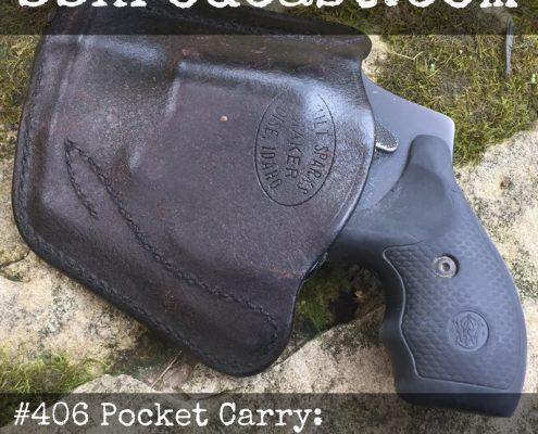 Pocket CCW