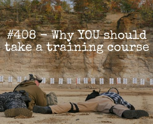 Why Take a Training Course