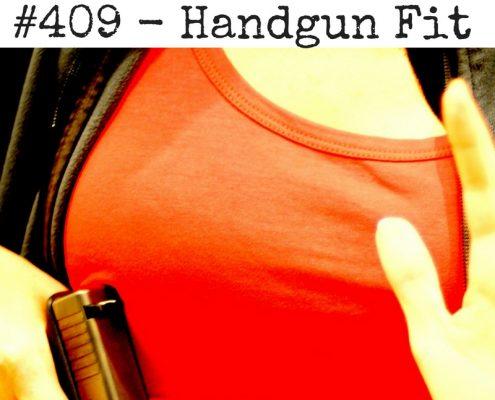 ccw handgun fit