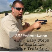 Maximize Your Defensive handgun Class