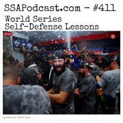 world Series Self Defense