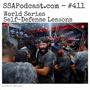 411 world Series self defense