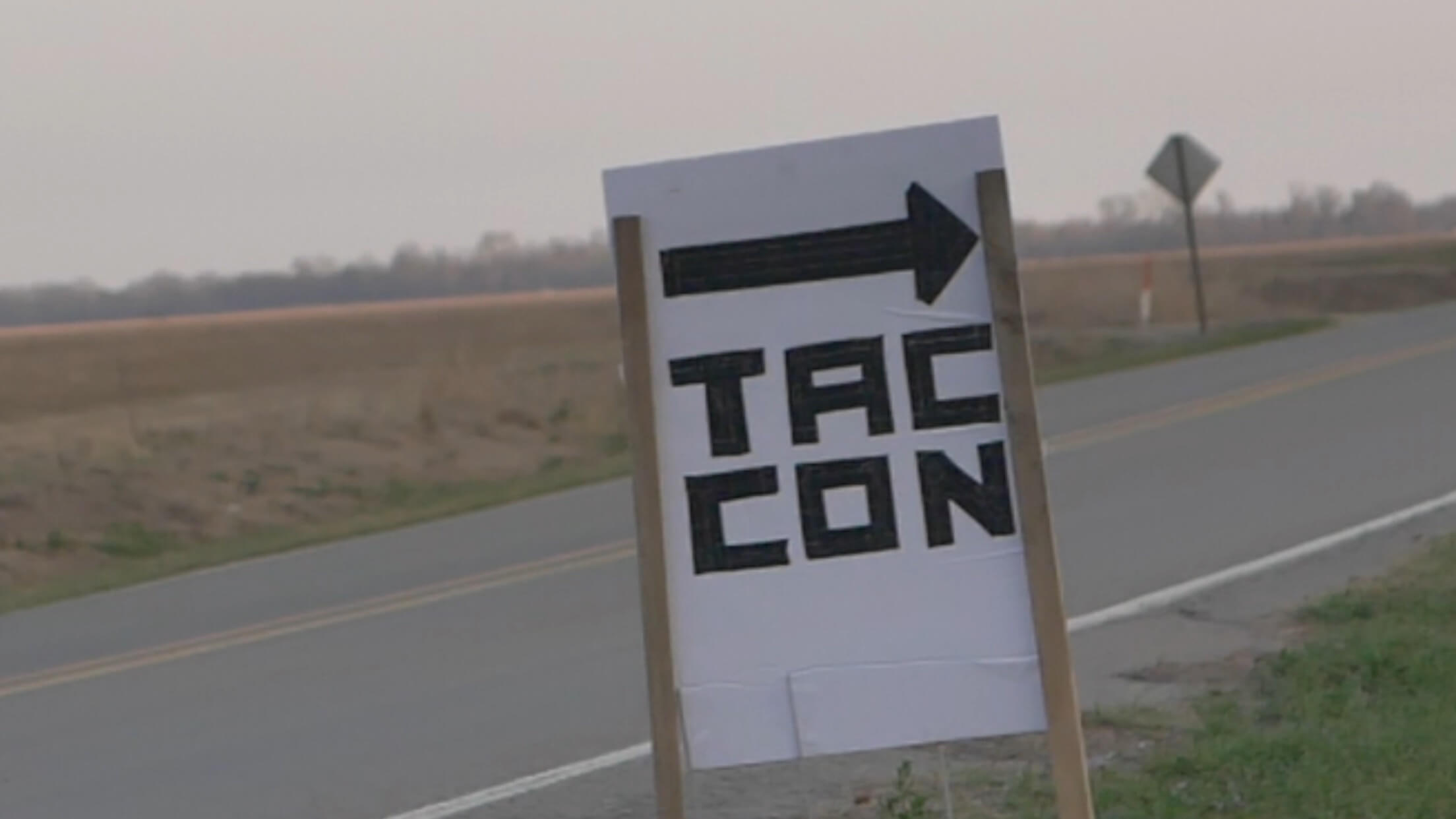 MagFIX at Tac-Con
