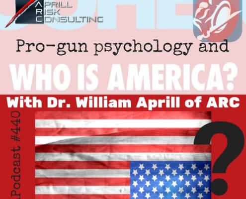 Dr. William Aprill